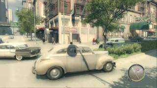 Mafia 2 - Phần 5: Tiêu diệt bố già nhà Clemente