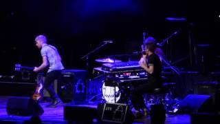 """""""Somebody"""" Jukebox the Ghost@Mann Center Philadelphia 6/30/15"""