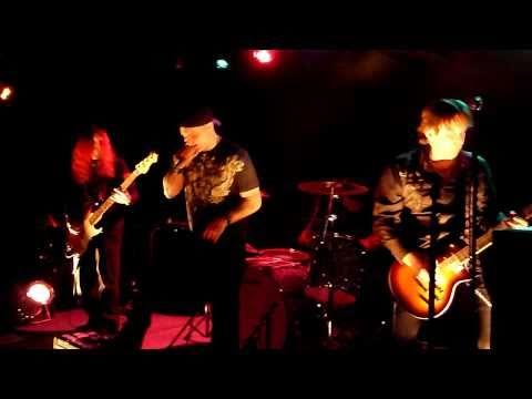 Spyderbone Bloodshot Live at Black Hearts