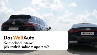 Poradnik Das WeltAuto: Samochód Latem: Jak Radzić Sobie Z Upałem?