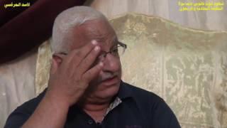 الحلقة الحادية والأربعون من برنامج شهود أبونا فانوس الأنبا بو لا