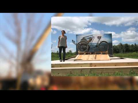Franconia Sculpture Park Awarded 2013 Sally Ordway Irvine Award