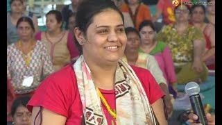Bhawna Got Benifits From Uterus and Complecated Diseases: I Support Baba Ramdev