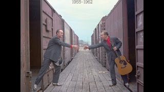 The Louvin Brothers - Scared of the Blues