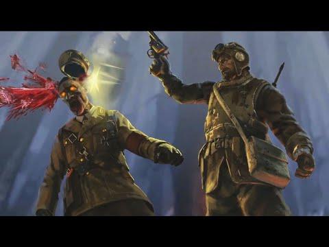 TAG DER TOTEN ENDING CUTSCENE EASTER EGG (Black Ops 4 Zombies DLC 4 End Cutscene)