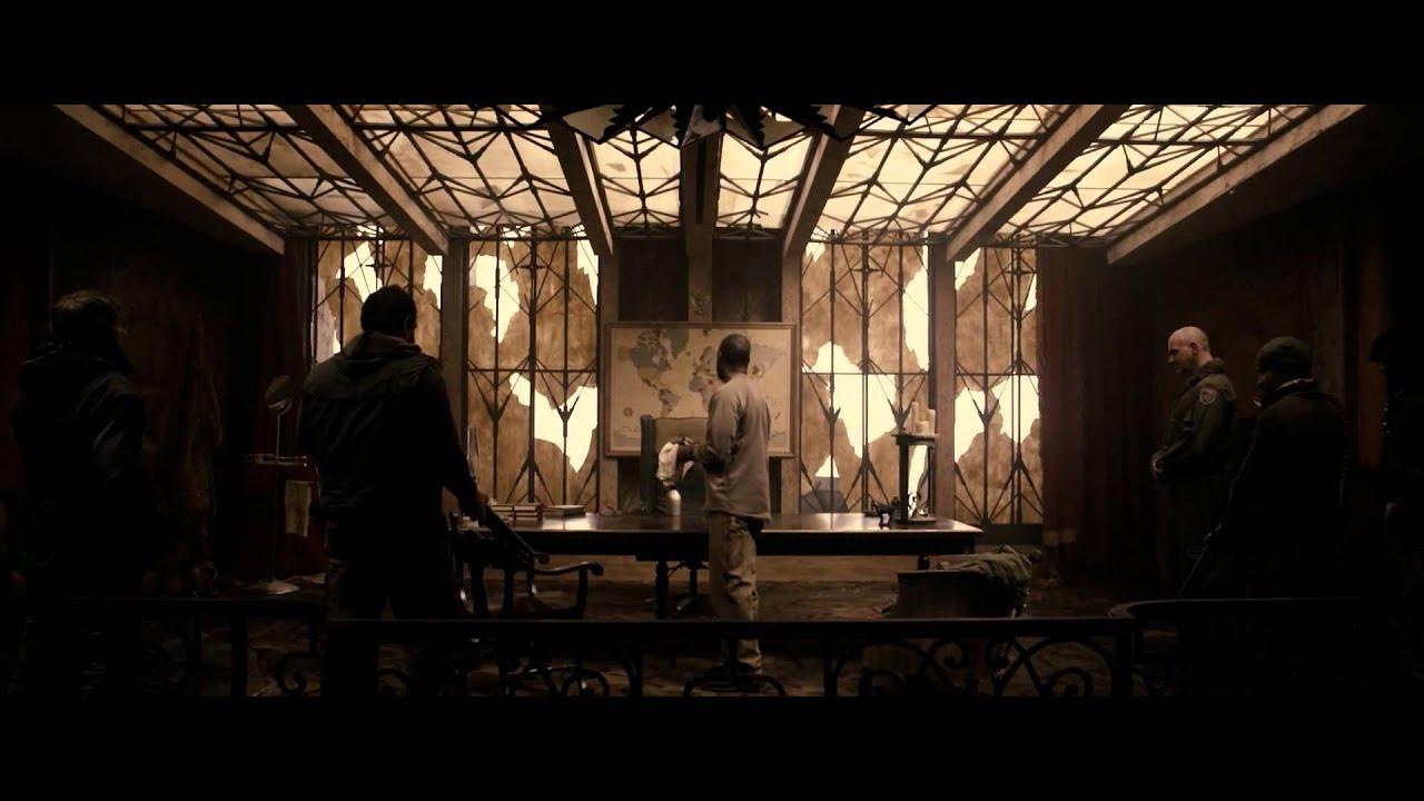 Trailer för The Book of Eli