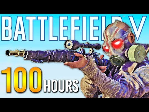 No place for medium range iron sight sniping — Battlefield