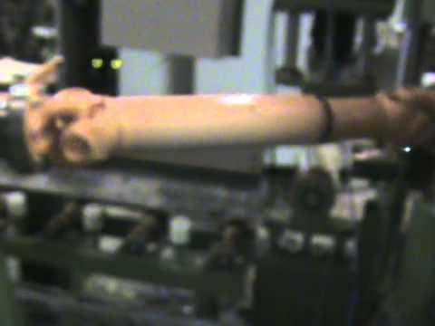 Bar straightneing 950 mm, TIMES IMPROVED