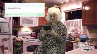 Tweets of The Rich & Famous: Paula Deen #8