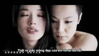 [VietSub] Si Tình Tư - Hà Thi Vân & Thư Kỳ