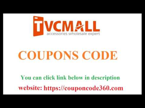 , title : 'TVCMall.com Coupon Code May 2020 Upto 50% Off: Hurry Up!'