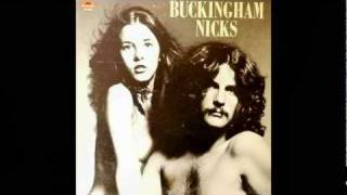 Buckingham Nicks - Crystal  (1973)