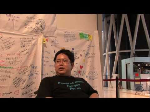 003 とっておきの音楽祭SENDAI 副委員長