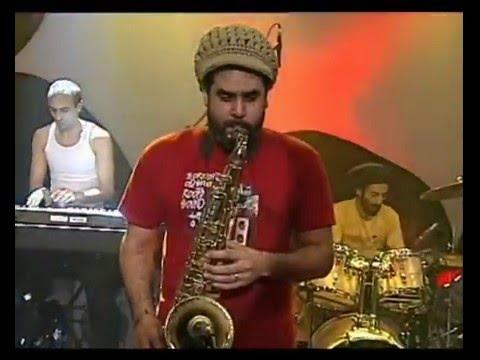 Dancing Mood video Skafrica - Escenario Alternativo 2006