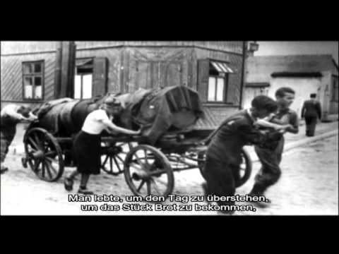 Josef Neuhaus beschreibt die Deportationen aus dem Ghetto Lodz