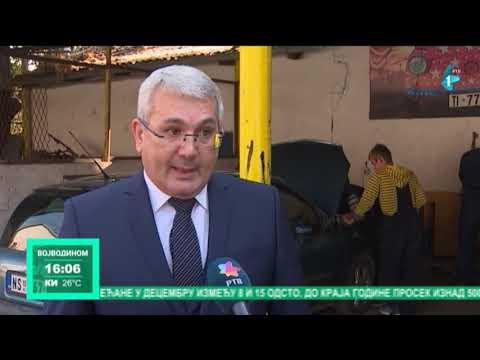 Šarčević u Bačkoj: Svi učenici imaju istu šansu