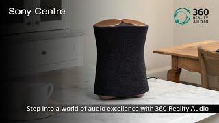 Sony Home Speakers