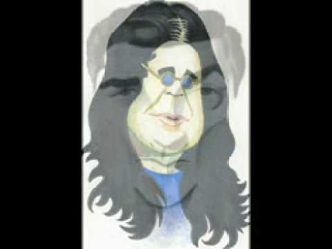 Jasper The Caricaturist Video
