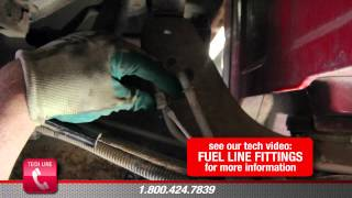 Gmc jimmy chevy blazer fuel tank removal fuel pump replacement how to install fuel pump e3943m in a 1997 chevrolet blazer fandeluxe Choice Image
