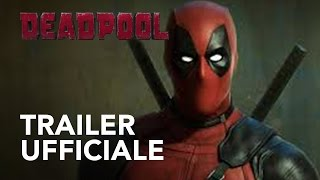 Trailer of Deadpool (2016)