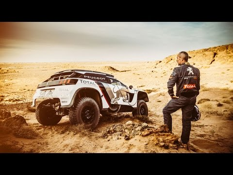Dakar 2016: Red Bull Desert Wings Lineup Announcement