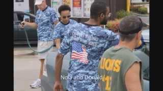 preview picture of video 'Saint Leo University HUS Club Car Wash'