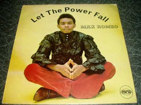 Música Let the Power Fall on I