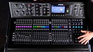 Midas M32 Digital Mix Console Review - inSync