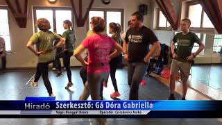 TV Budakalász / Budakalász Ma / 2018.03.20.