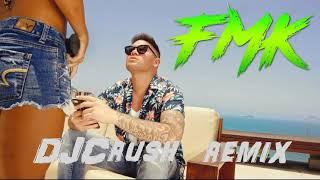 Kay One   FMK (DJCrush Remix)