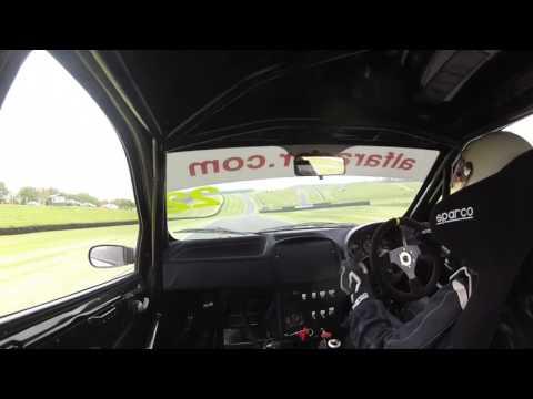Cadwell Park 2017 – Race 1 – Chris Mcfie