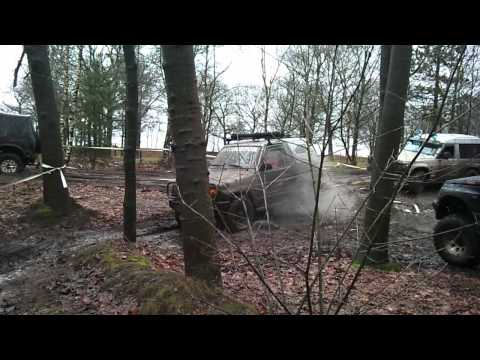 4x4 Offroad overloon 27-02-2011