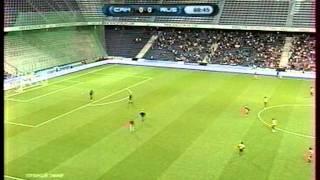 Камерун-Россия 0:0(0:2) в пользу болельщиков