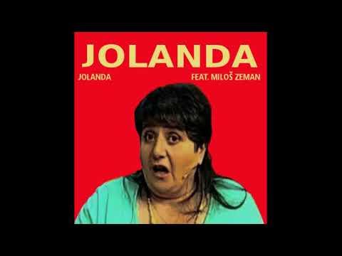 Jolanda Ooh Na-Na (CZECH HAVANA PARODY)