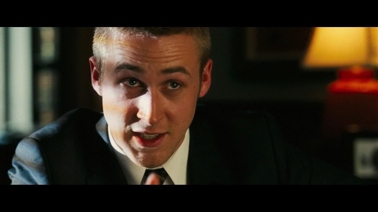 Trailer för Bristande bevis