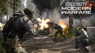 VideoImage3 Call of Duty: Modern Warfare - Operator Edition