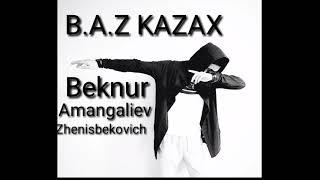 Бəрі музыкант Гитарамен[B.A.Z KAZAX]