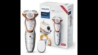 Unboxing Phillips SW5700 BB8 EDITION