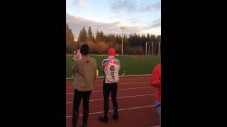 2nd Annual Vancouver Beer Mile