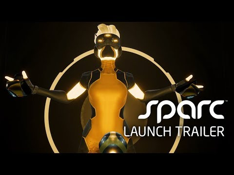 Sparc - Launch trailer (PS VR) thumbnail