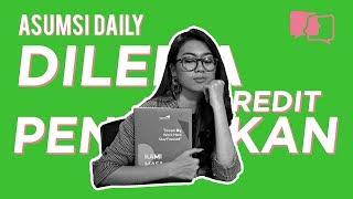 Dilema Kredit Pendidikan - Asumsi Daily