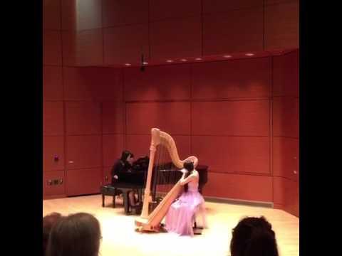 R. Gliere - Harp Concerto