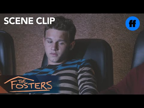 The Fosters 2.16 (Clip)
