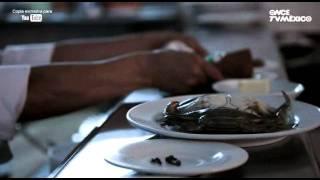 En materia de pescado - Fonda Margarita (Chicolín)