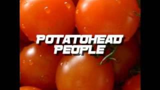 Potatohead People - City Life feat. Panther, Slippery Elm, KAi & Claire Mortifee