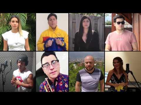Prohibido Olvidar Venezuela youtube
