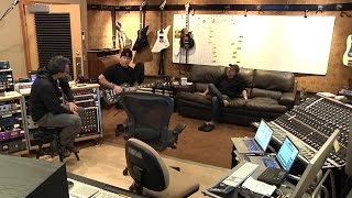 "Metallica: Plow (The Making of ""Moth Into Flame"")"