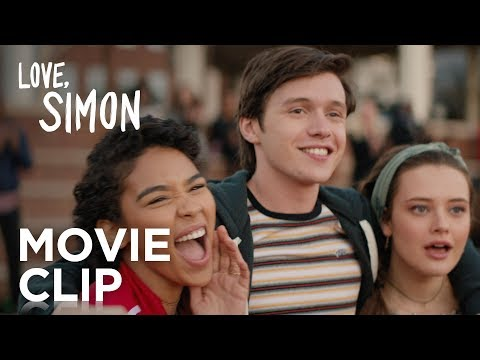 Love, Simon  | 'I'm Just Like You' Official Clip  | 2018