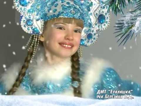 """Даша Шадт -"""" Зима"""" (У  леса на опушке)"""