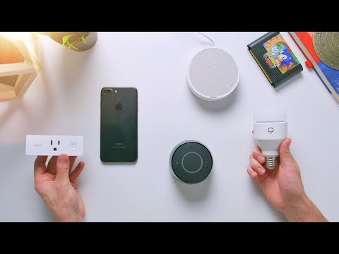 The Best Back to School Home Tech! (2017)